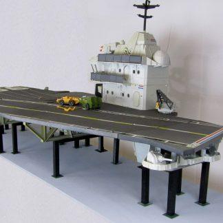 USS Flagg Lift Kit